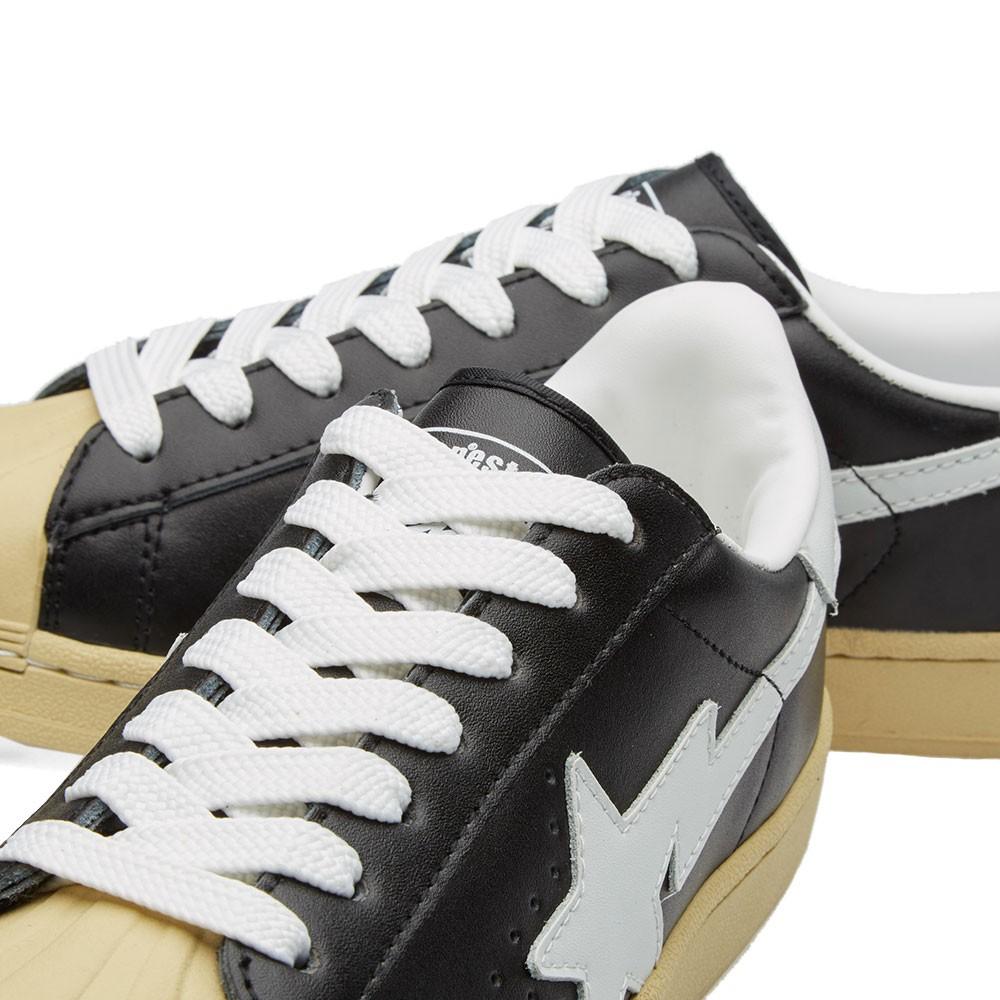 La nouvelle sneakers Skull Sta de Bape de 2016