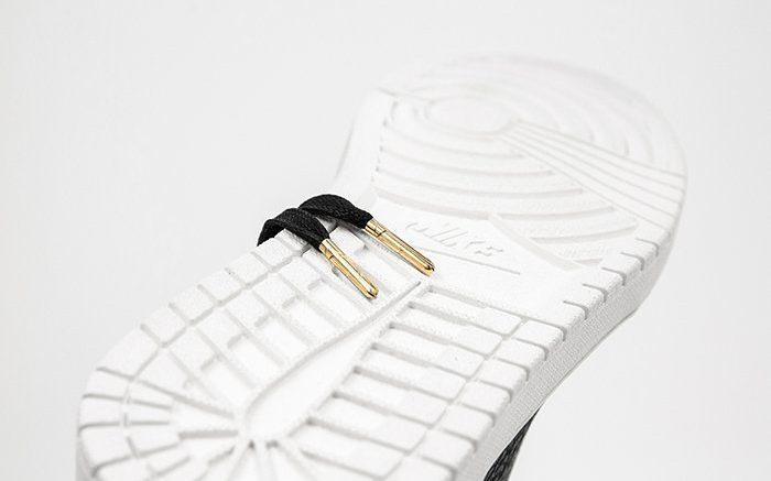 La Air Jordan 1 revisitée de manière plus luxueuse
