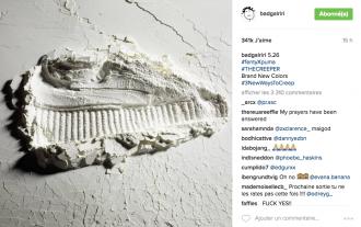 La troisième collaboration de Rihanna x Puma pour mais 2016