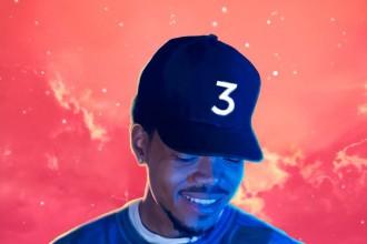 La nouvelle mixtape de Chance The Rapper