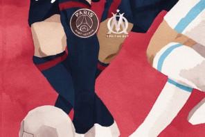 Jean André : la rencontre avec le Paris Saint Germain