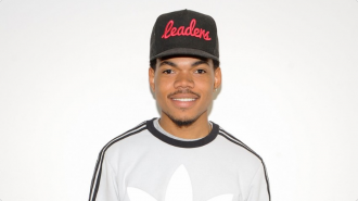La mixtape Coloring Book de Chance the Rapper est disponible partout