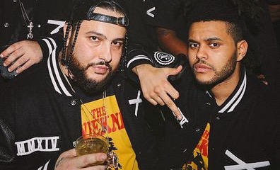 The Weeknd et Belly ne participeront pas au show de Jimmy Kimmel Live !