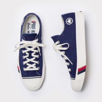 La collaboration PRO-Keds x ONLY NC de 2016