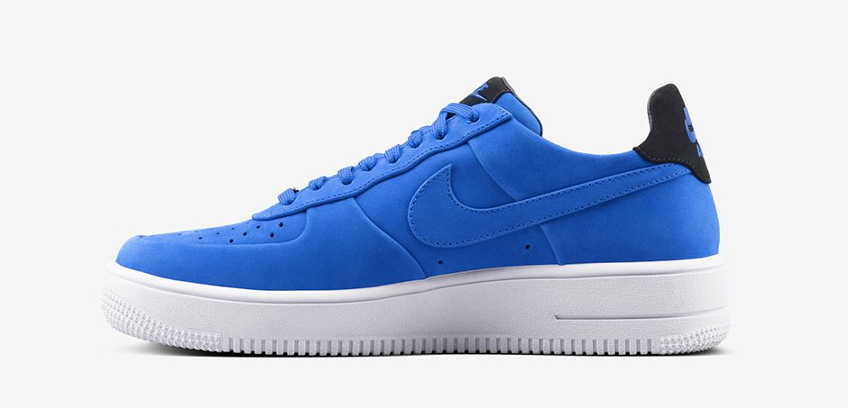 Nike Air Force 1 Ultra FC modernise l'ancienne version