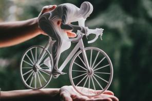 Raya Sader Bujana : «The Paper Olympic»