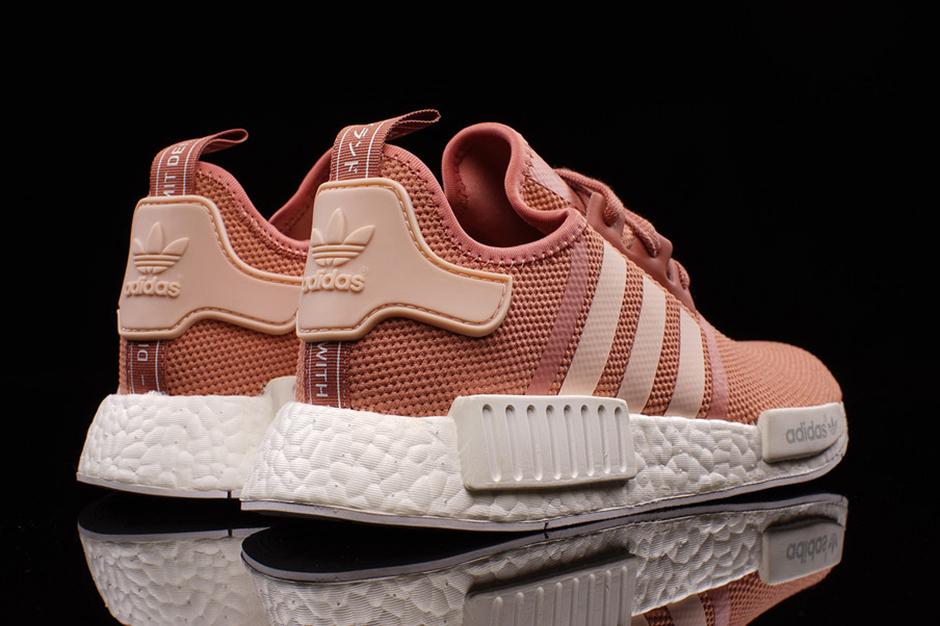 Adidas dévoile deux nouvelles couleurs pour la ndm_r1