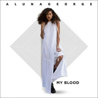 Le nouveau titre d'AlunaGeorge My Blood