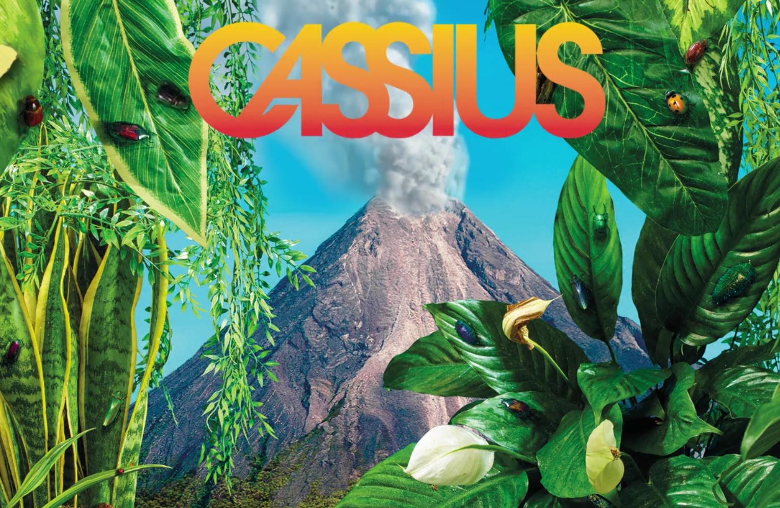 Cassius présentera son nouvel album au Parc des Princes, pour la dernière de Zlatan
