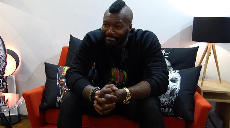 Confessions : 10 questions à Djibril Cissé