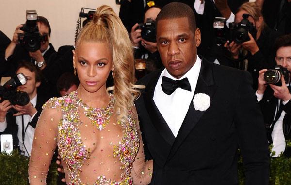 Le possible album de Jay-z et Beyoncé serait déjà terminé