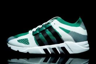 Adidas sort sa nouvelle eqt guidance primeknit og