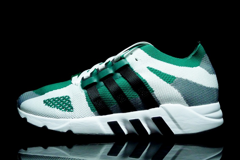 Adidas EQT Guidance Primeknit «OG» : Nous l'avons validé
