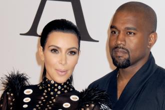 Les webby award de 2016 ont recompensé Kim Kardashian et Kanye West