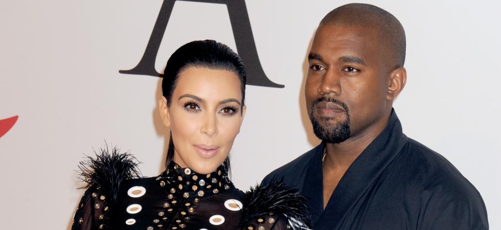 Kanye West + Kim Kardashian : vive les Webby Awards