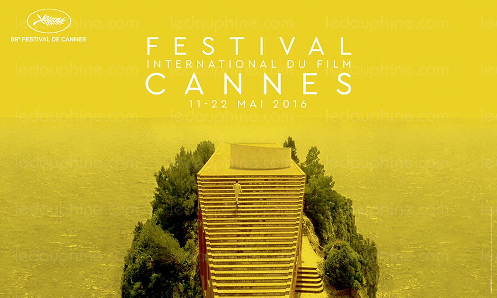 Festival de Cannes 2016 : 5 jolies femmes dans 5 jolies robes