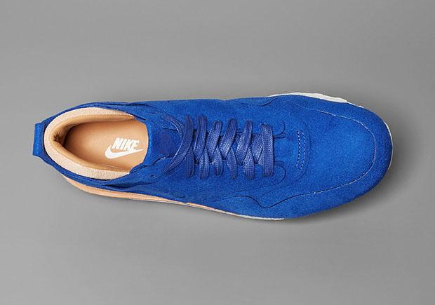 Nike dévoile deux nouveaux coloris de la Nike Air Max 1 Royal