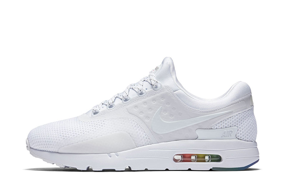 Nike Air Max Zero « Be True » : La Nike Pride