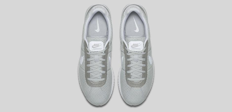 Nike lance pour cet été 2016 la Nike Cortez Ultra Beathe
