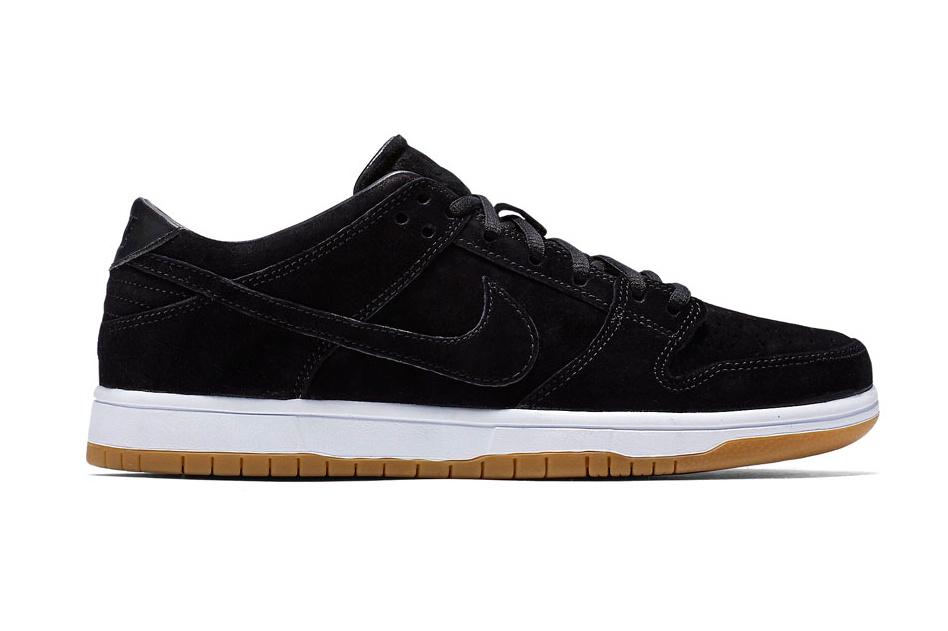 La Nike SB Classic Dunk Low : Le sport x Le style