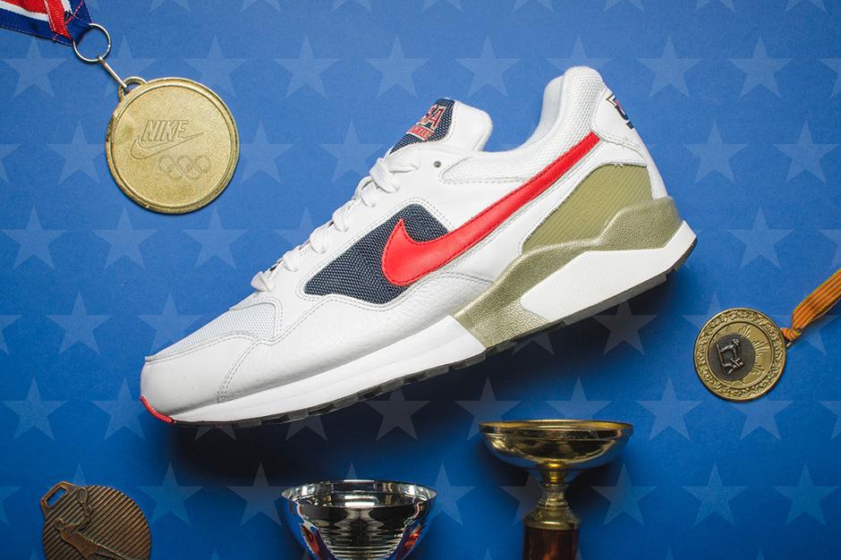 La collection Nike pour les Jeux Olympiques de Rio de Janeiro 2016