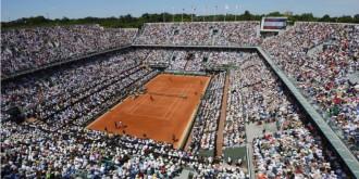 Trophée des légendes Roland Garros