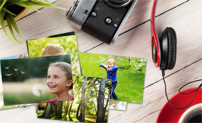 Nous avons testé : Webprint le service photo en ligne
