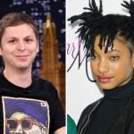 La collaboration entre Willow Smith et Michael Cera en musique