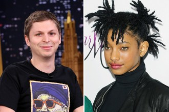 La collaboration entre Willow Smith et Michael Cera en musique