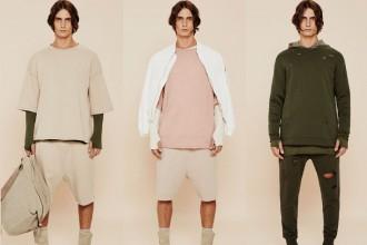 La nouvelle collection Zara 2016 ressemble très étrangement aux Yeezy de Kanye West