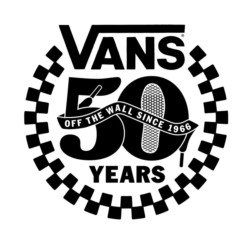 Happy Bithday Vans
