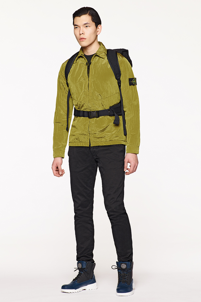 stone island - trends periodical