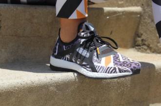 Adidas a sorti une Adidas PureBoost X plus exotique