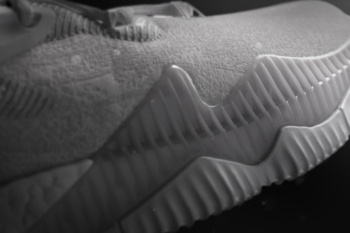 Adidas sort une nouvelle sneakers, la Crazylight 2016