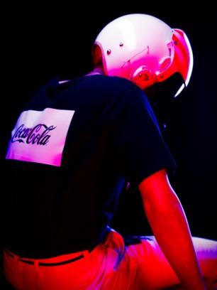 Le T-Shirt Coca-Cola by #BEENTRILL#, en exclusivité chez colette