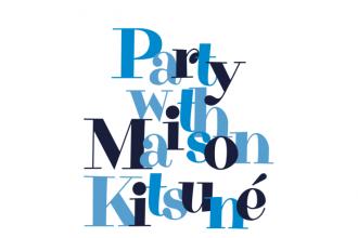 Maison Kitsuné - TRENDS periodical