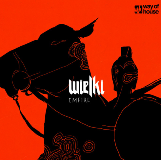 "Wielki membre du label way of house présente ""empire"""