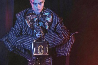 Cara pour Marc Jacobs 1 - TRENDS periodical