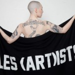 Club Les (Art)ists - TRENDS periodical