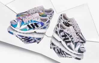 Adidas - TRENDS periodical