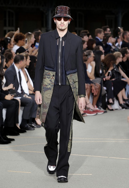 Givenchy ss17 - TRENDS periodical