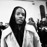 J.W.Anderson collabore avec A$AP Rocky pour sa nouvelle collection