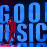 Le show du crew G.O.O.D Music au Summer Jam