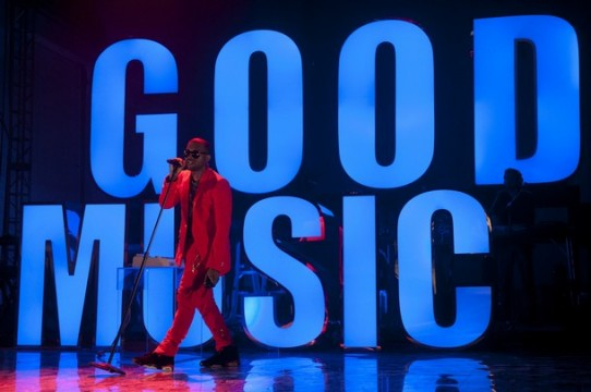 L'incroyable prestation de G.O.OD Music au Summer Jam 97 de 2016