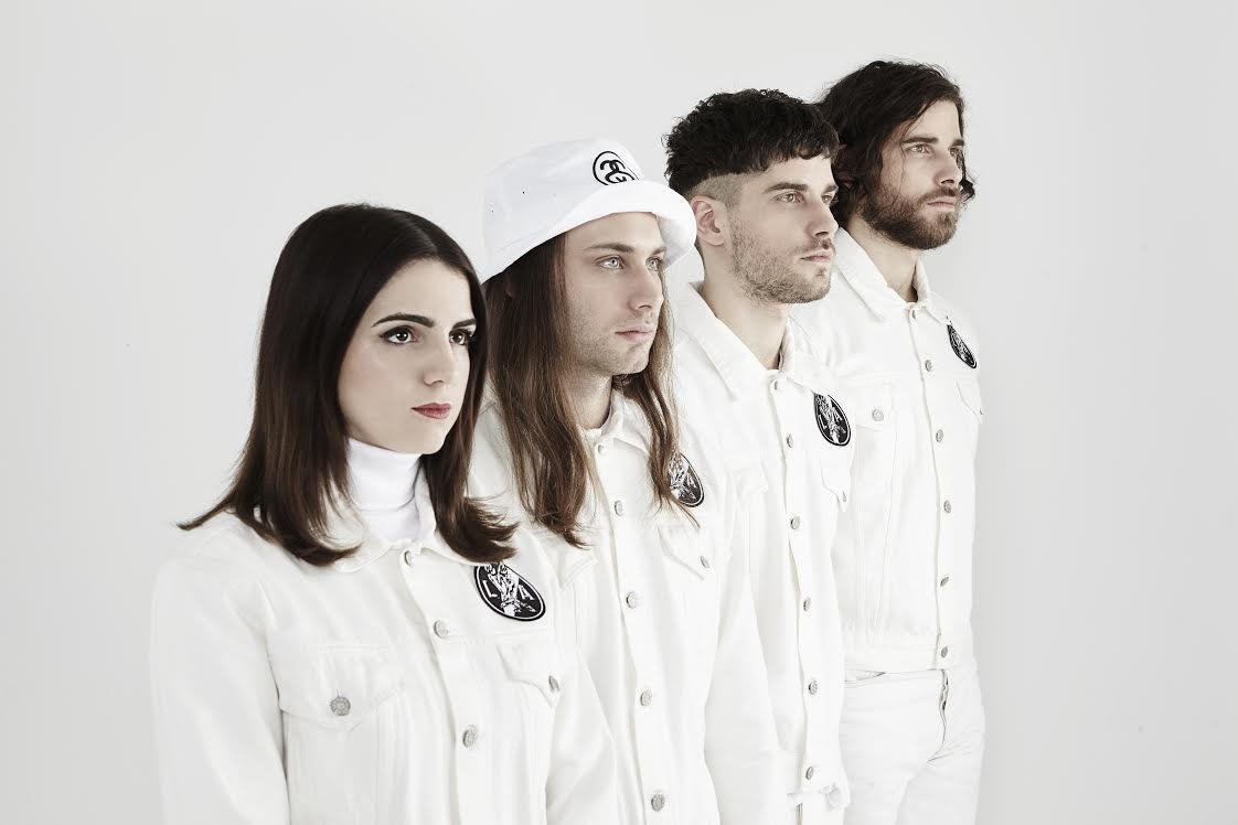 TRENDS rencontre le talentueux groupe français «LAS AVES»