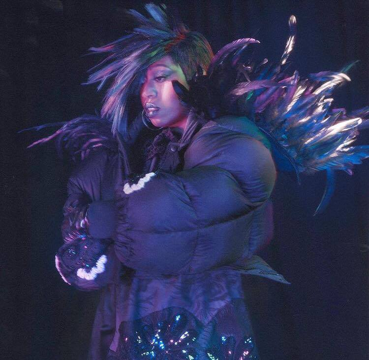 Missy Elliott pour Marc Jacobs - TRENDS periodical