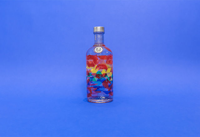 Absolut - TRENDS periodical