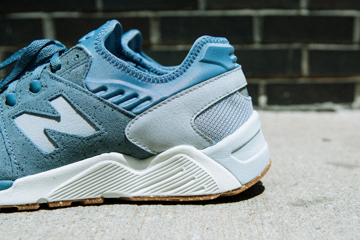 New Balance - TRENDS periodical