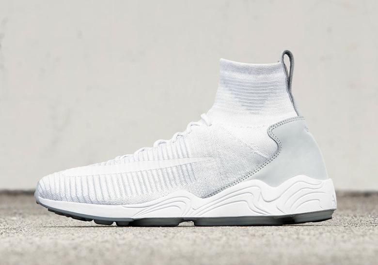 La Nike Zoom Mercurial Flyknit