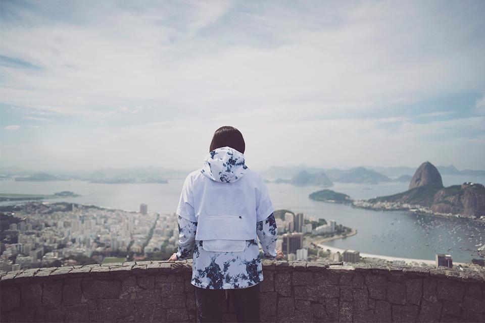 Nike dévoile sa collection Nike International pour les jeux Olympique de Rio.4